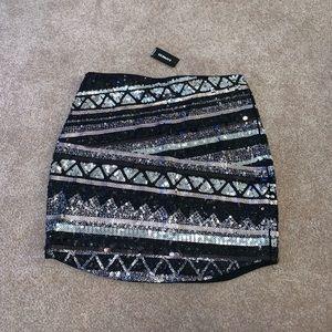 NWT Express Skirt